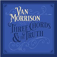 Morrison Van: Three Chords And The Truth (2019) - CD - Hudební CD