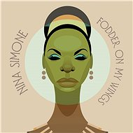 Simone Nina: Fodder on My Wings - LP - LP Record