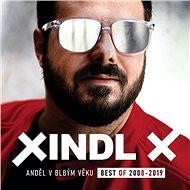 Xindl X: Anděl v blbým věku - Best of 2008-2019 (2x LP) - LP - LP vinyl
