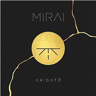 Mirai: Arigato - LP - LP Record