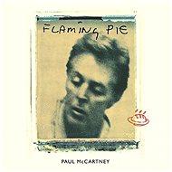 McCartney Paul: Flaming Pie (3x LP) - LP - LP vinyl