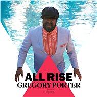 Porter Gregory: All Rise (2x LP) - LP - LP vinyl