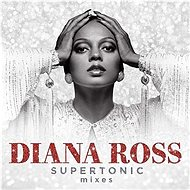 Ross Diana: Supertonic - Mixes - CD - Hudební CD
