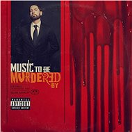 Eminem: Music To Be Murdered By (2x LP) - LP - LP Record