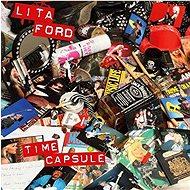 Ford Lita: Time Capsule - CD - Hudební CD