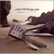 JAMIROQUAI: High Times / Singles 1992-2006 - CD - Music CD