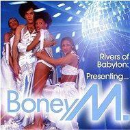 BONEY M.: Rivers Of Babylon: Presenting. - CD - Music CD