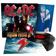 AC/DC: Iron Man 2 / Best Of (2x LP) - LP - LP Record