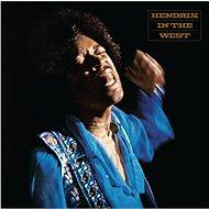 Hendrix Jimi: Hendrix In The West - CD - Hudební CD