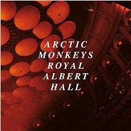 Arctic Monkeys: LIVE AT THE ROYAL ALBERT - Hudební CD