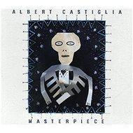 Castiglia, Albert: Masterpiece - Hudební CD