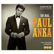Anka Paul: Real. Paul Anka (3x CD) - CD - Music CD