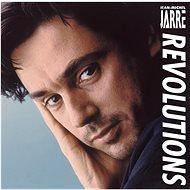 Jarre Jean Michel: Revolutions - CD - Hudební CD