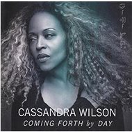 WILSON, CASSANDRA: COMING FORTH BY DAY - Hudební CD
