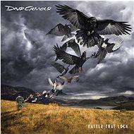 Gilmour David: Rattle That Lock - LP - LP vinyl