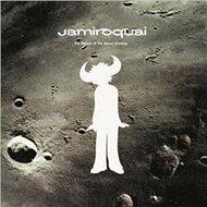 JAMIROQUAI: Return Of The Space Cowboy (2x LP) - LP