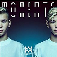 MARCUS & MARTINUS: Moments - CD - Music CD