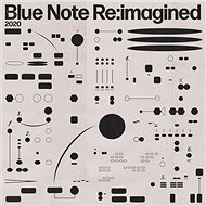 Blue Note: Re Imagined (2x LP) - LP - LP Record