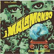 Soundtrack: I Malamondo - CD - Hudební CD