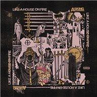 Asking Alexandria: Like A House On Fire (2x LP) - LP - LP vinyl