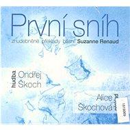 Škoch Ondřej: První sníh - CD - Hudební CD
