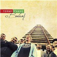 Terne Čhave: Balvaj - CD - Hudební CD