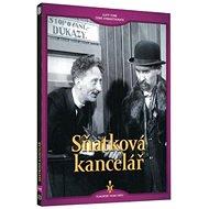 Sňatková kancelář - DVD - Film na DVD
