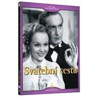 Svatební cesta - DVD - Film na DVD