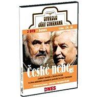 České nebe - Divadlo Járy Cimrmana (2x DVD) - DVD - Film na DVD