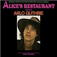 Soundtrack: Alice's Restaurant - CD - Hudební CD