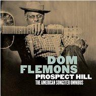 Flemons Dom: Prospect Hill - The American Songster Omnibus (2x CD) - CD - Hudební CD