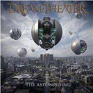 Dream Theater: The Astonishing (2x CD) - CD - Hudební CD