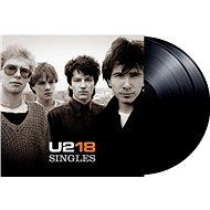 U 2: U218 Singles (2006) (2x LP) - LP - LP Record