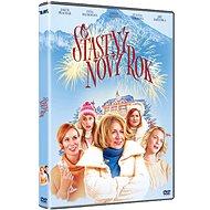 Film na DVD Šťastný nový rok - DVD