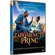 Zapomenutý princ - DVD - Film na DVD