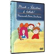Mach a Šebestová k tabuli - DVD - Film na DVD