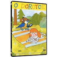 O Dorotce - DVD - Film na DVD