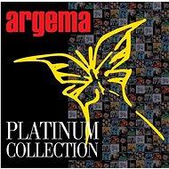 Hudební CD Argema: Platinum Collection (3x CD) - CD