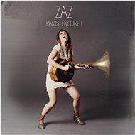 Zaz: Paris, Encore! - CD+DVD - Hudební CD