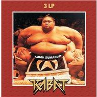 Kabát: Suma Sumarum (3x LP) - LP - LP vinyl