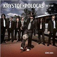 Kryštof: Poločas (Edition 2015) (2x LP) - LP - LP Record