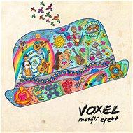 Voxel: Motýlí efekt (2015) - CD - Hudební CD