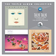 Talk Talk: Triple Album Collection (2015) (3x CD) - CD - Hudební CD