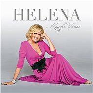 Vondráčková Helena: The Magic of Christmas (2014) - CD - Music CD
