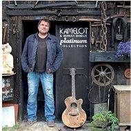 Kamelot & Roman Horký: Platinum Collection (2014) (3x CD) - CD - Hudební CD