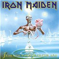 Iron Maiden: Seventh Son Of A Seventh Son (Limited) - LP - LP vinyl