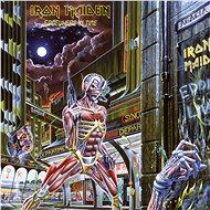 Iron Maiden: Somewhere In Time (Limited) - LP - LP vinyl