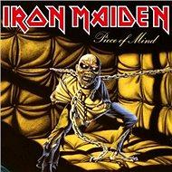 Iron Maiden: Piece Of Mind - LP - LP vinyl