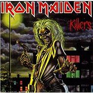 Iron Maiden: Killers (Limited) - LP - LP vinyl