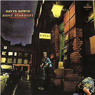 LP vinyl Bowie David: The Rise And Fall Of Ziggy Stardust And The Spiders From Mars (2012 Remastered Version) - LP vinyl